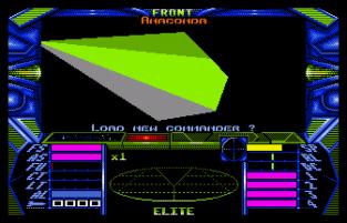 Elite Amiga 78