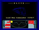 Elite Amstrad CPC 02