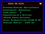 Elite Amstrad CPC 08