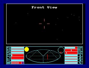 Elite Amstrad CPC 09