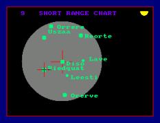 Elite Amstrad CPC 10