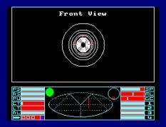 Elite Amstrad CPC 11