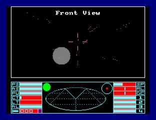 Elite Amstrad CPC 12