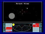 Elite Amstrad CPC 13