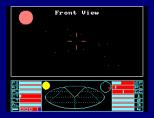 Elite Amstrad CPC 15