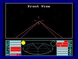 Elite Amstrad CPC 16