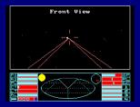Elite Amstrad CPC 17