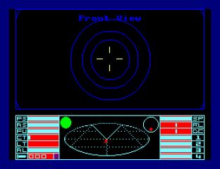 Elite Amstrad CPC 20