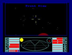 Elite Amstrad CPC 22