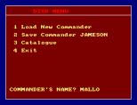Elite Amstrad CPC 28