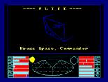 Elite Amstrad CPC 29