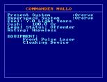 Elite Amstrad CPC 30