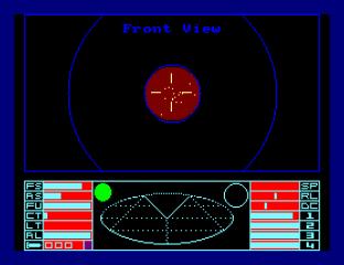 Elite Amstrad CPC 31
