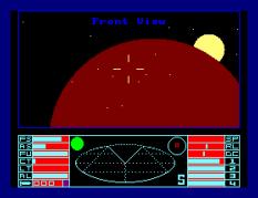 Elite Amstrad CPC 32