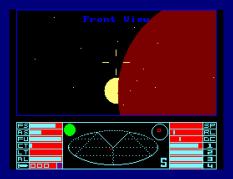 Elite Amstrad CPC 33