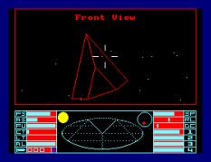 Elite Amstrad CPC 43