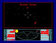 Elite Amstrad CPC 44