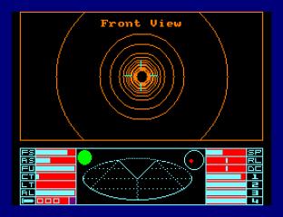 Elite Amstrad CPC 56