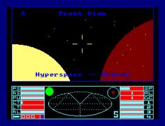 Elite Amstrad CPC 65