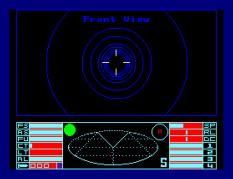 Elite Amstrad CPC 66