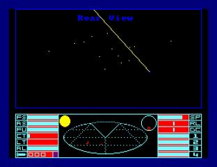 Elite Amstrad CPC 67