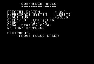 Elite Apple 2 34