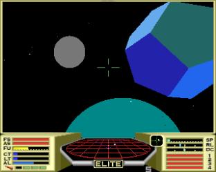 Elite Archimedes 31
