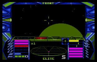 Elite Atari ST 09