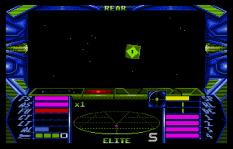 Elite Atari ST 10