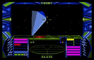 Elite Atari ST 20