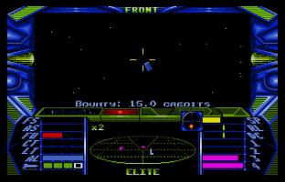 Elite Atari ST 23