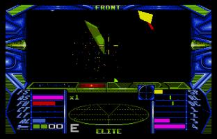 Elite Atari ST 31