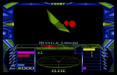 Elite Atari ST 33