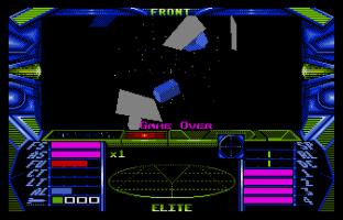 Elite Atari ST 34