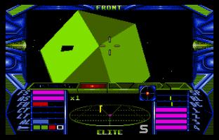 Elite Atari ST 42