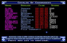 Elite Atari ST 43