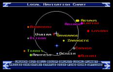 Elite Atari ST 44
