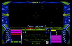 Elite Atari ST 54