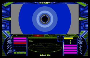 Elite Atari ST 56