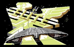 Elite C64 01