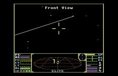 Elite C64 10