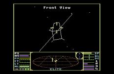 Elite C64 11