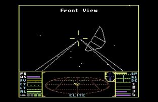 Elite C64 12