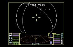 Elite C64 21