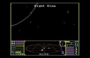 Elite C64 23