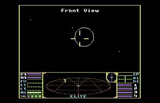 Elite C64 31