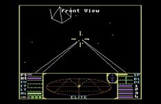 Elite C64 32