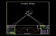 Elite C64 33