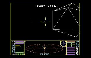 Elite C64 42