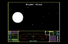 Elite C64 55